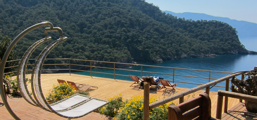 yoga vacation in Turkey September 21st to 25th!