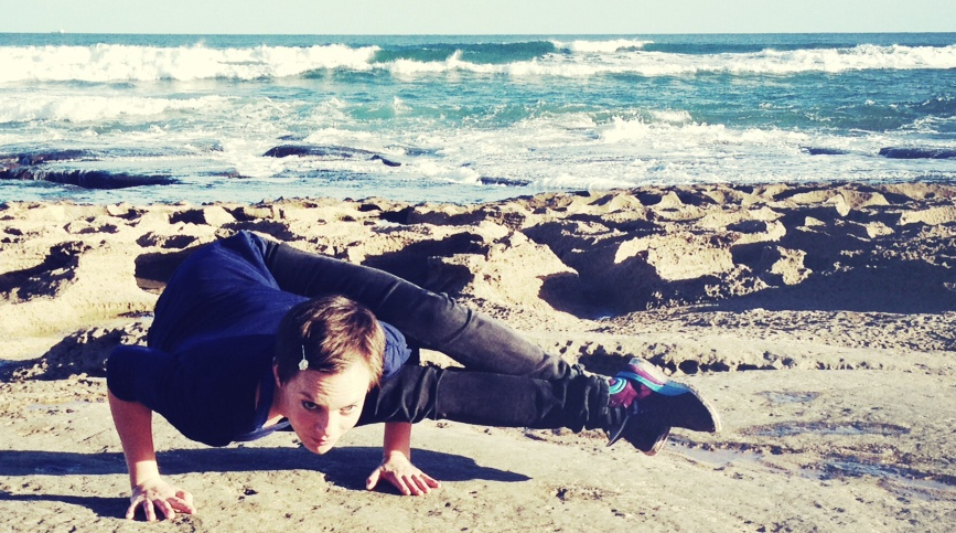 Kari Yoga Vacation